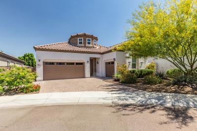 Phoenix Single Family Home For Sale: 4647 N 29th Street