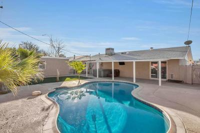 Scottsdale Single Family Home For Sale: 8026 E Fairmount Avenue