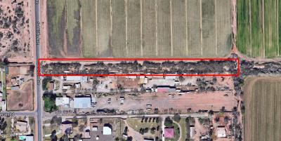 Tolleson Residential Lots & Land For Sale: 5601 S 107th Avenue