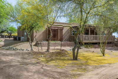 Scottsdale Single Family Home For Sale: 30513 N 144th Street