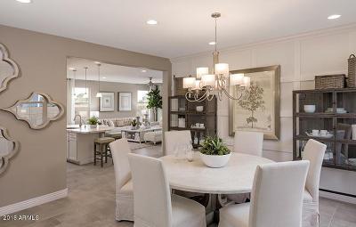 Phoenix Single Family Home For Sale: 2929 E Sunland Avenue