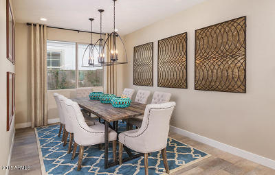 Phoenix Single Family Home For Sale: 2933 E Sunland Avenue