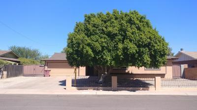 Scottsdale Single Family Home For Sale: 8644 E Roanoke Avenue