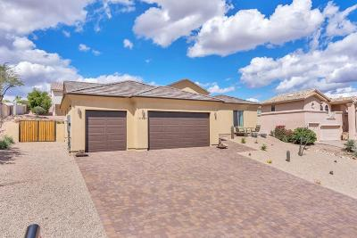 Fountain Hills Single Family Home For Sale: 15524 E Cavern Drive