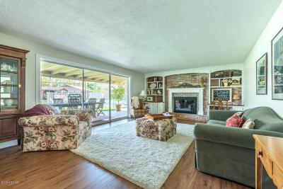 Phoenix Single Family Home For Sale: 1540 W Myrtle Avenue