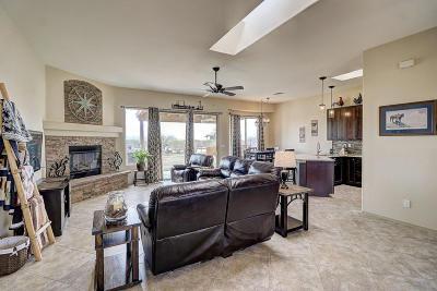 Wittmann Single Family Home For Sale: 24433 W Desert Vista Trail