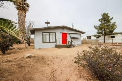 Litchfield Park Mobile/Manufactured For Sale: 13522 W Maryland Avenue