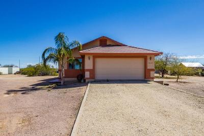 Wittmann Single Family Home For Sale: 28103 N 194th Drive