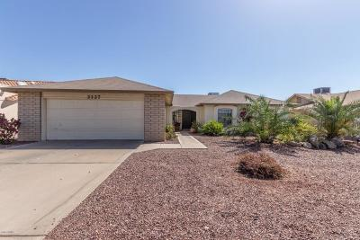 Mesa Single Family Home For Sale: 2127 Leisure World