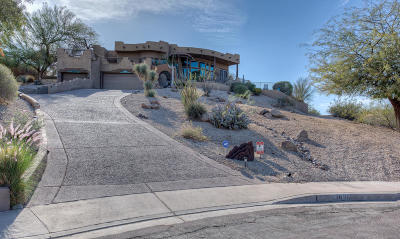 Phoenix Single Family Home For Sale: 1825 E Beck Lane