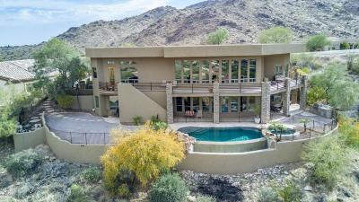 Fountain Hills Single Family Home For Sale: 15054 E Sundown Drive