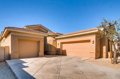 Scottsdale Single Family Home For Sale: 8432 E Diamond Rim Drive