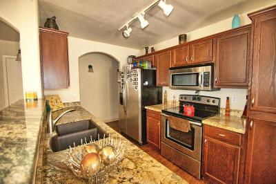 Litchfield Park Single Family Home For Sale: 12617 W Pasadena Avenue
