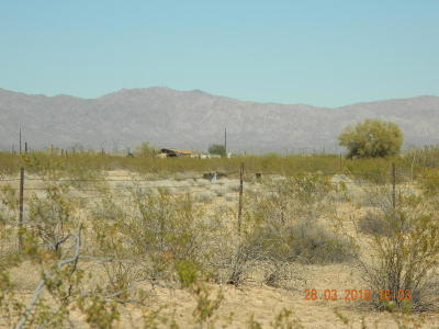 Buckeye AZ Residential Lots & Land For Sale: $26,000
