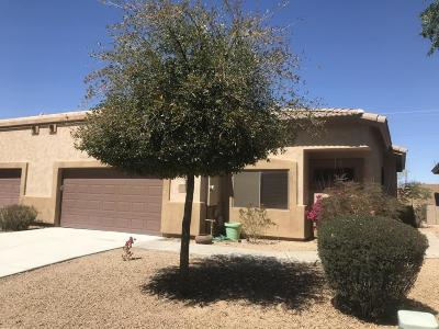 Mesa Condo/Townhouse For Sale: 26 S Quinn Circle #3