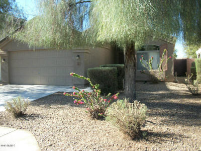 Tolleson Rental For Rent: 3222 S Justin Drive