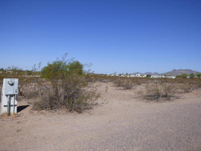 Apache Junction Residential Lots & Land For Sale: Aprox. 700 E Old West Highway