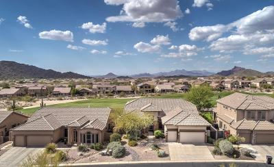 Mesa Single Family Home For Sale: 3436 N Stone Gully