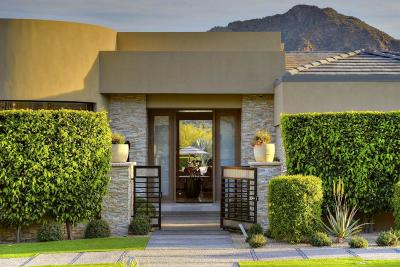 Paradise Valley Single Family Home For Sale: 5639 E Joshua Tree Lane
