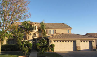 Mesa Single Family Home For Sale: 5503 E Harmony Avenue