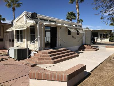 Surprise Mobile/Manufactured For Sale: 17200 W Bell Road #348