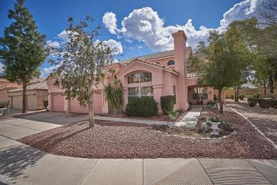 Chandler Single Family Home For Sale: 1971 W Maplewood Street