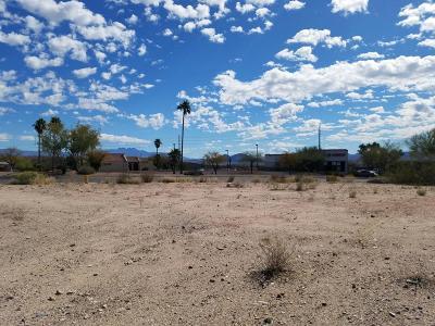 Fountain Hills Residential Lots & Land For Sale: 11430 N Saguaro Boulevard N