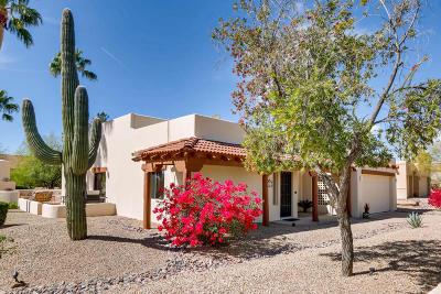 Maricopa County Single Family Home For Sale: 18501 E Avenida Del Ray