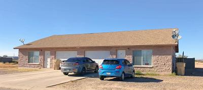 Arizona City Multi Family Home UCB (Under Contract-Backups): 10758 Carousel Drive