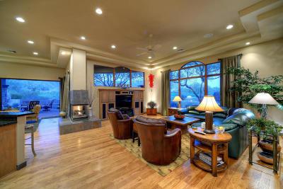 Gold Canyon Rental For Rent: 3717 S Gambel Quail Way