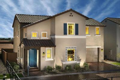 Eastmark Single Family Home For Sale: 9737 E Kinetic Drive