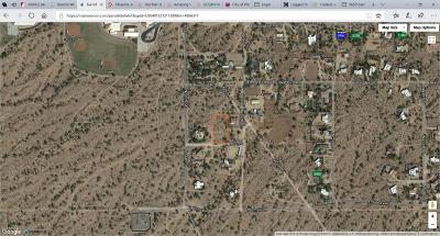 Scottsdale Residential Lots & Land For Sale: 5650 E Cavedale Drive
