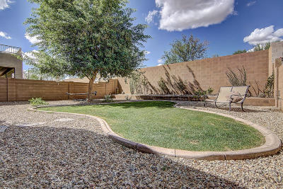 Phoenix Single Family Home For Sale: 2320 W Calle Marita
