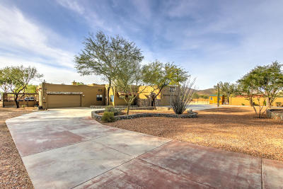 Cave Creek Single Family Home For Sale: 35030 N 51st Street