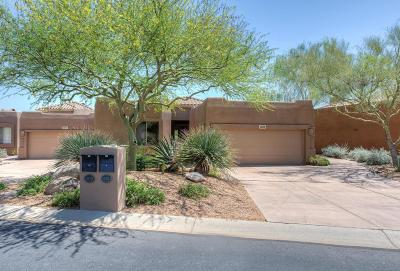 Rio Verde Condo/Townhouse For Sale: 27601 N Montana Drive