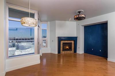 Tempe Apartment For Sale: 140 E Rio Salado Parkway #805