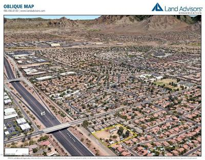 Scottsdale Residential Lots & Land For Sale: 13681 N 88th Place