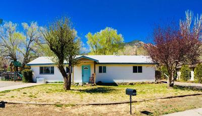 Flagstaff Single Family Home For Sale: 2800 E Lewis Drive