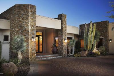 Scottsdale Single Family Home For Sale: 10792 E Sundance Trail
