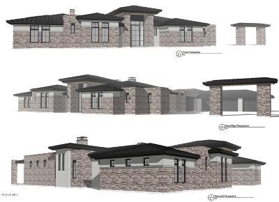 Scottsdale Residential Lots & Land For Sale: 12323 E Via Linda Drive