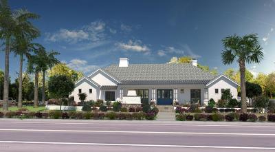 Single Family Home For Sale: 6602 E Lafayette Boulevard