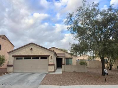 Buckeye Rental For Rent: 22030 W Mohave Street