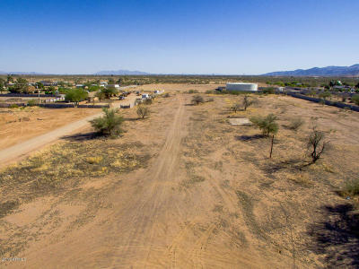 Surprise Residential Lots & Land For Sale: 18215 W Enoch Drive