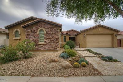 Phoenix Single Family Home For Sale: 1737 W Bramble Berry Lane