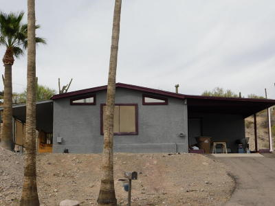 Queen Valley Mobile/Manufactured For Sale: 278 S Alta Vista Drive