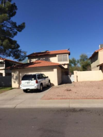 Chandler Single Family Home For Sale: 1982 N Blackstone Drive