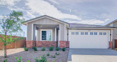 Glendale Single Family Home For Sale: 11404 N 50th Lane
