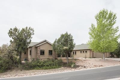 Payson Single Family Home For Sale: 1202 N Marissa Circle