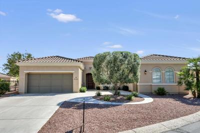 Sun City West Single Family Home For Sale: 12841 W Chapala Court