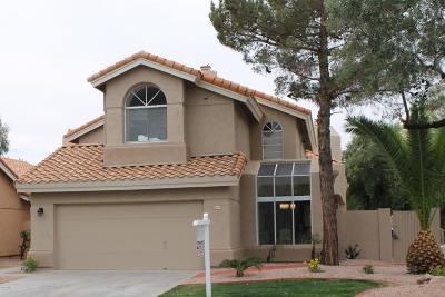 Mesa Single Family Home For Sale: 6451 E Sugarloaf Street